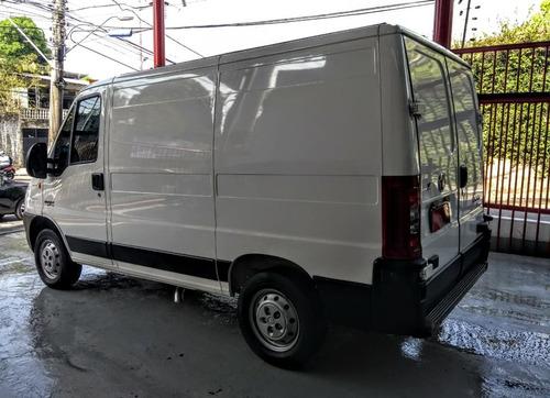 fiat ducato cargo curto 2.3  (diesel)