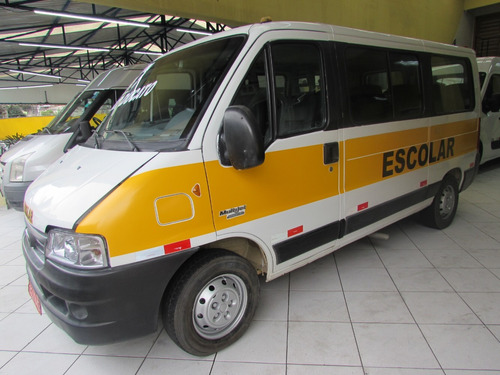 fiat ducato escolar 2011
