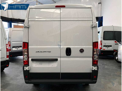 fiat ducato furgao maxicargo branco 2019 diesel