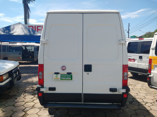 fiat ducato furgão 2.3 multijet 10m3 economy 5p