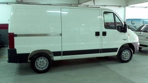 fiat ducato furgon 2017 2.3 multijet anticipo y cuotas