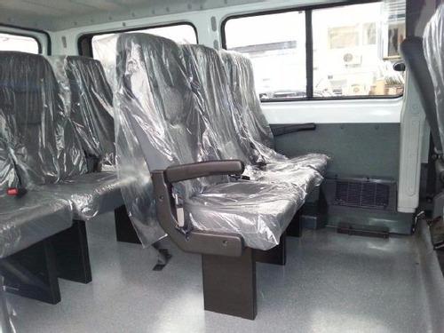 fiat ducato furgon 2019/2020, anticipo 160.000 y cuotas - nm