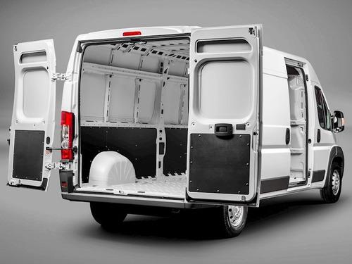 fiat ducato furgon 2020 $364000 y cuotas arg