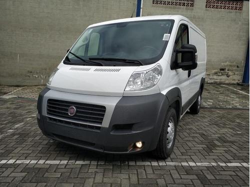 fiat ducato furgon 2020  retiras febrero 600 mil y cuotas