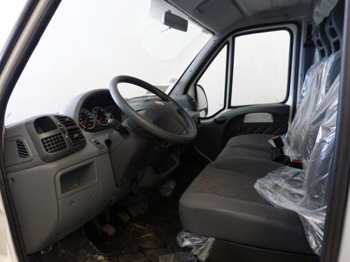 fiat ducato furgon a traves de fabrica nj