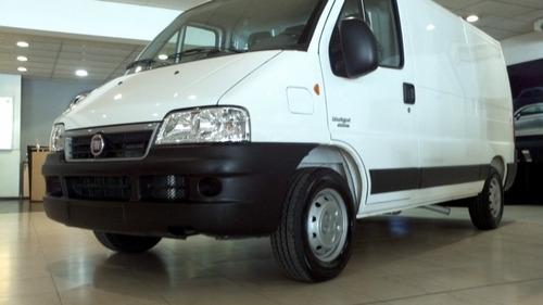 fiat ducato furgon anticipo 200 mil master kangoo transit