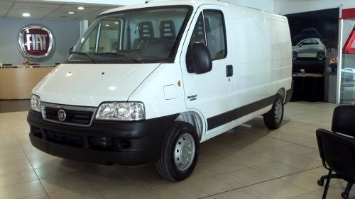 fiat ducato furgon mjet $34.750 o usado! entrega inmediata