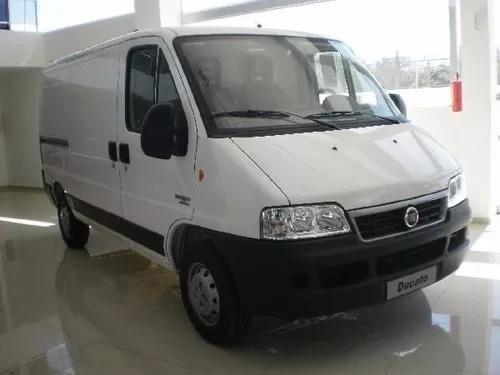 fiat ducato furgon mjet $35.050 o usado! entrega inmediata