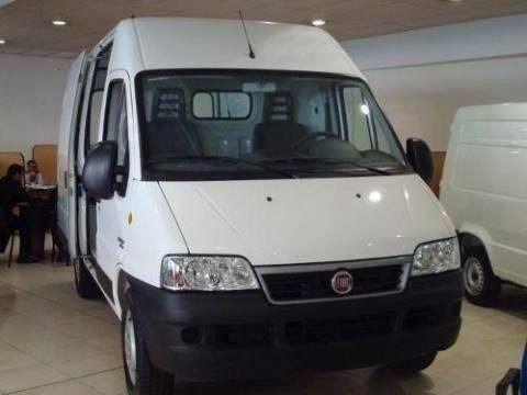 fiat ducato furgon mjet $36.100 o usado! entrega inmediata
