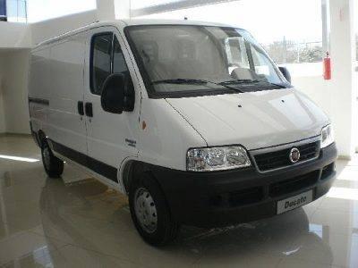 fiat ducato furgon mjet $36.150 o usado! entrega inmediata