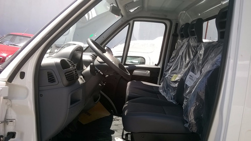 fiat ducato furgón multijet 1,5 tn 2.3. 2019  dieseldf