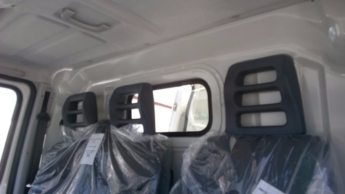 fiat ducato furgón multijet 1,5 tn 2.3 diesel. $147.900 jh o