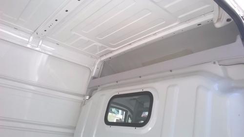 fiat ducato furgón multijet 1,5 tn 2.3 diesel. $147.900 shey