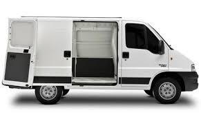 fiat ducato furgón multijet 1,5tn 2.3/ 2018 blanco diesel k
