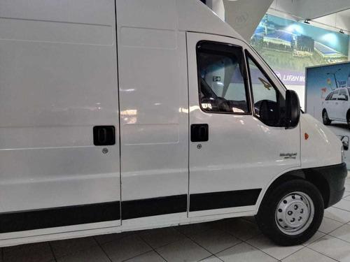 fiat ducato max teto alto longa 2.3 diesel 13/14 só 79.990