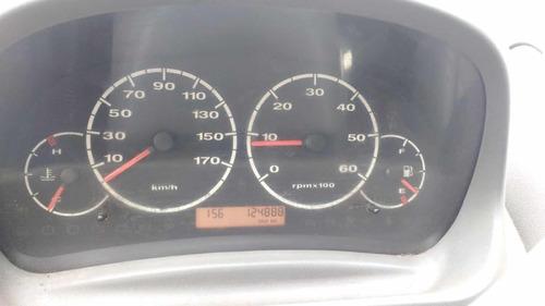 fiat ducato maxi cargo 2008 teto alto longa diesel