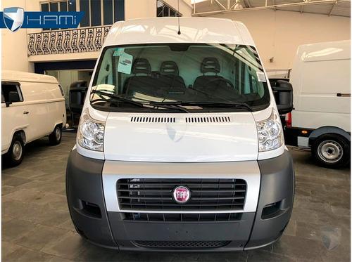 fiat ducato maxi cargo multi jet 2.3 2018