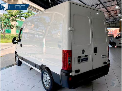 fiat ducato maxi cargo multijet 2.3 tb 2013