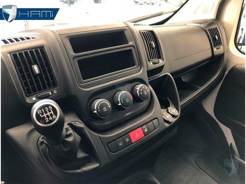fiat ducato maxi cargo multijet 2.3 tb 2018