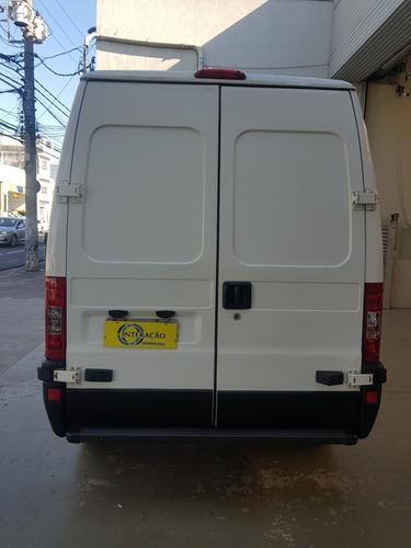 fiat ducato maxicargo (12m³) 2012