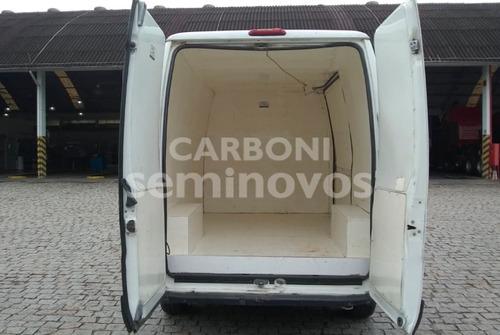 fiat ducato maxicargo 4x2, ano:2012/2013