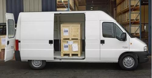 fiat ducato maxicargo rápida entrega con anticipo