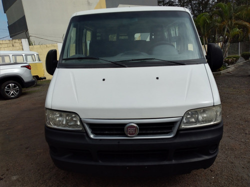 fiat ducato minibus 16 lugares (boxer,sprinter,jumper,besta)