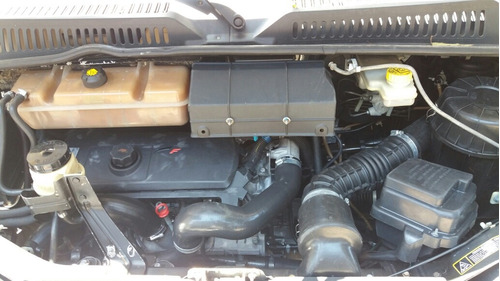 fiat ducato minibus 2011 teto alto 16 lugares