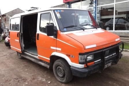fiat ducato minibus!!!!