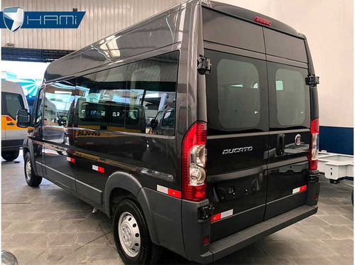 fiat ducato minibus