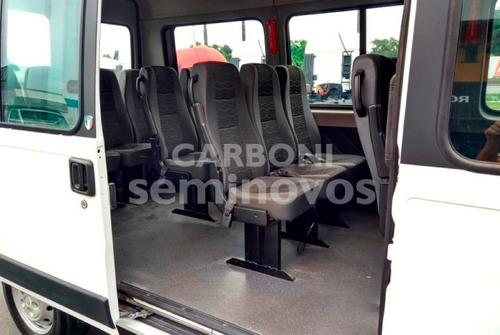 fiat ducato minibus, ano:2014/2015
