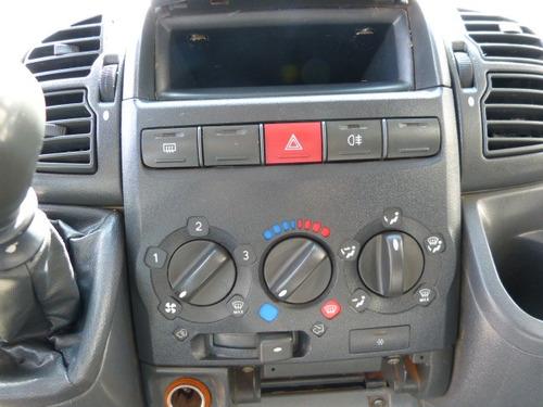fiat ducato minibus van 16 lugares passageiro 2013 master