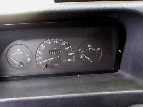 fiat ducato motorhome  pc10 1.9 diesel 1998