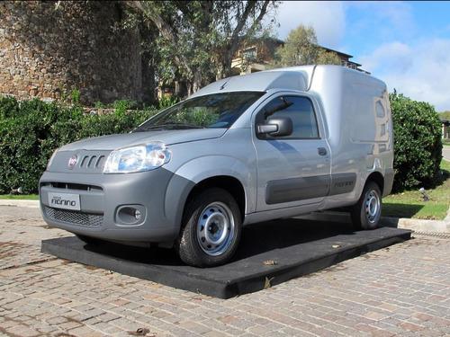 fiat fiorino 0km nueva furgon nafta 2020 no usada precio q13