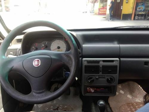 fiat fiorino 1.3 flex 4p 2012 troo carro ou moto