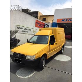 Fiat Fiorino 1.3 Flex Em Ótimo Estado E Km Baixo 85000