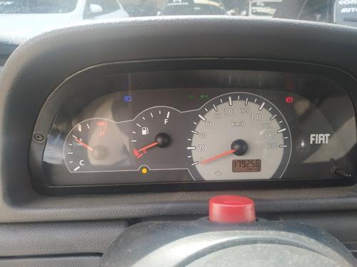 fiat fiorino 1.3 furgão 2013 à gás geração 5