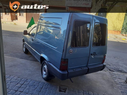 fiat fiorino 1.3 masautos 2010 impecable!