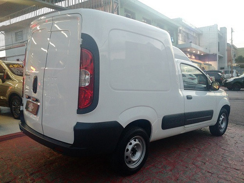 fiat fiorino 1.4 2014  zero de entrada vilage automoveis