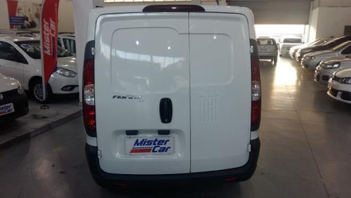fiat fiorino  1.4 evo hard working (flex) flex manual