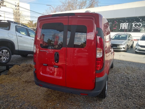 fiat fiorino 1.4 fire evo top 2020 nueva full stock g