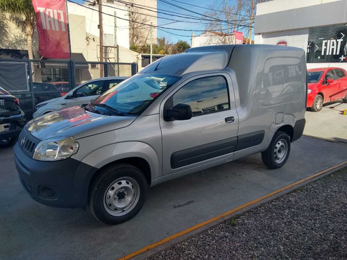 fiat fiorino 1.4 fire evo top 2020 nueva full stock l
