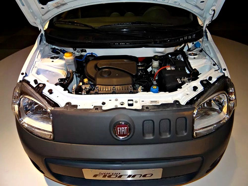 fiat fiorino 1.4 fire pack top ii manual furgon jr