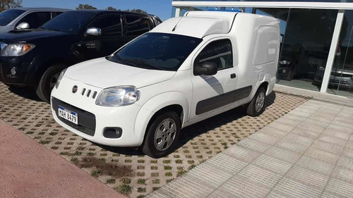 fiat fiorino 1.4 furgon comfort 2017