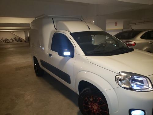 fiat fiorino 1.4 furgon forte 2019