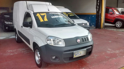 fiat fiorino 1.4 hard working 2017