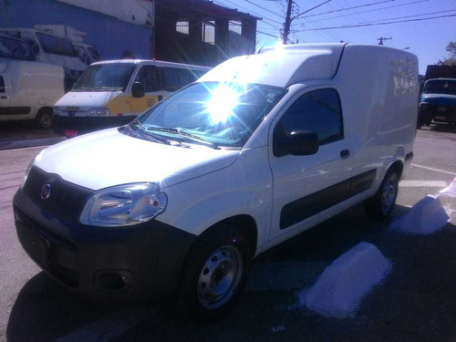 fiat fiorino 1.4 hard working 2019 completa
