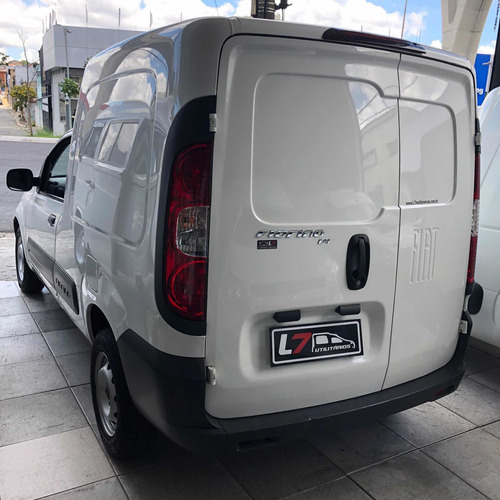 fiat fiorino 1.4 hard working flex 4p 2017