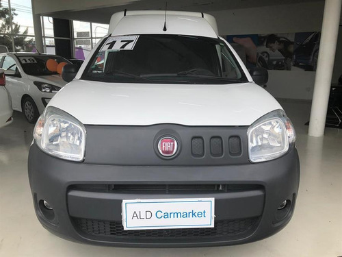 fiat fiorino 1.4 hard working - ipva 2020 pago
