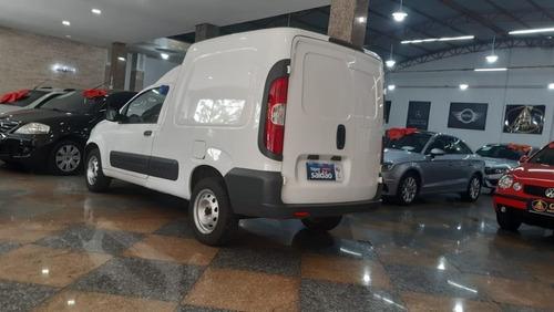 fiat fiorino 1.4 mi furgão hard working 8v flex - 2019